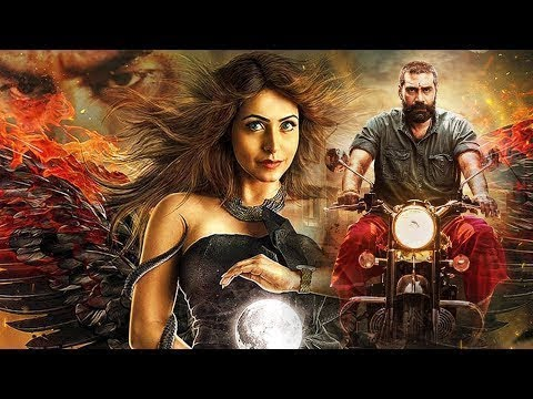 Speed-The Real Racer (2019) Hindi Dubbed Movie 720p