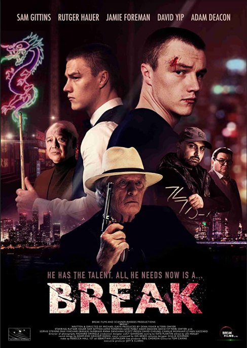 Break 2020 Dual Audio 720p HDRip 950MB