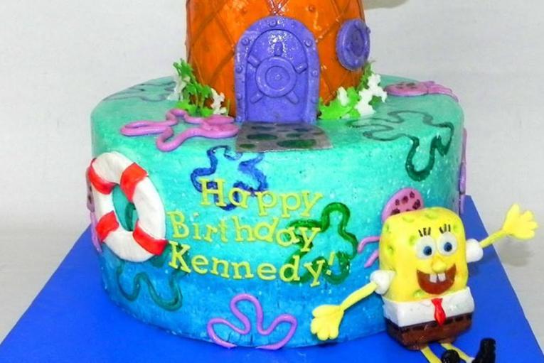 Kumpulan Gambar Kue Ulang Tahun Keren dan Kreatif 50 Gambar Kue Ulang Tahun Keren, Kreatif dan Terlengkap