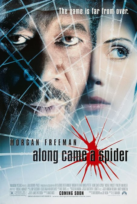 Along Came a Spider 2001 Hindi Dual Audio 720p BluRay ESub 750MB Watch Online
