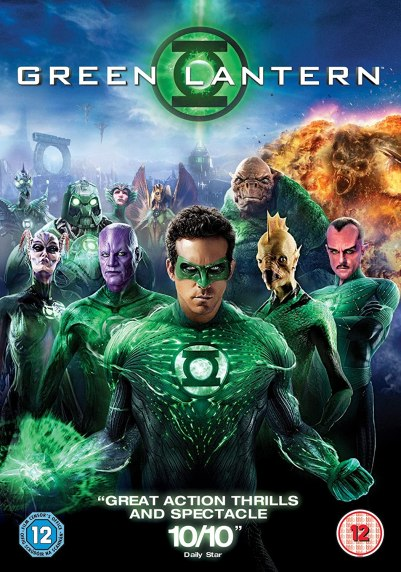 Green Lantern 2011 Extended Dual Audio 720p BluRay ESubs 850MB