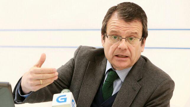 La Fiscalía imputa a Ángel Bernardo Tahoces, Director Xeral de Enerxía e Minas del Gobierno de Feijóo, por presunta prevaricación ambiental