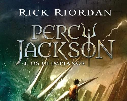 Percy Jackson e os Olimpianos ganhará série no Disney+