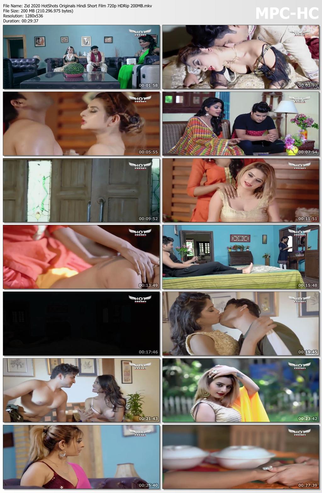 Zid-2020-Hot-Shots-Originals-Hindi-Short-Film-720p-HDRip-200-MB-mkv-thumbs