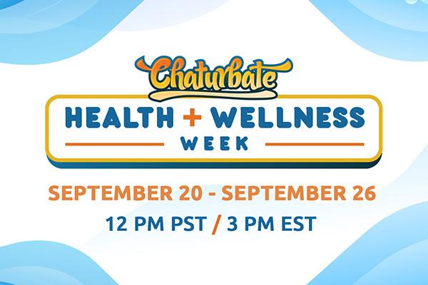 chaturbate-health-wellness