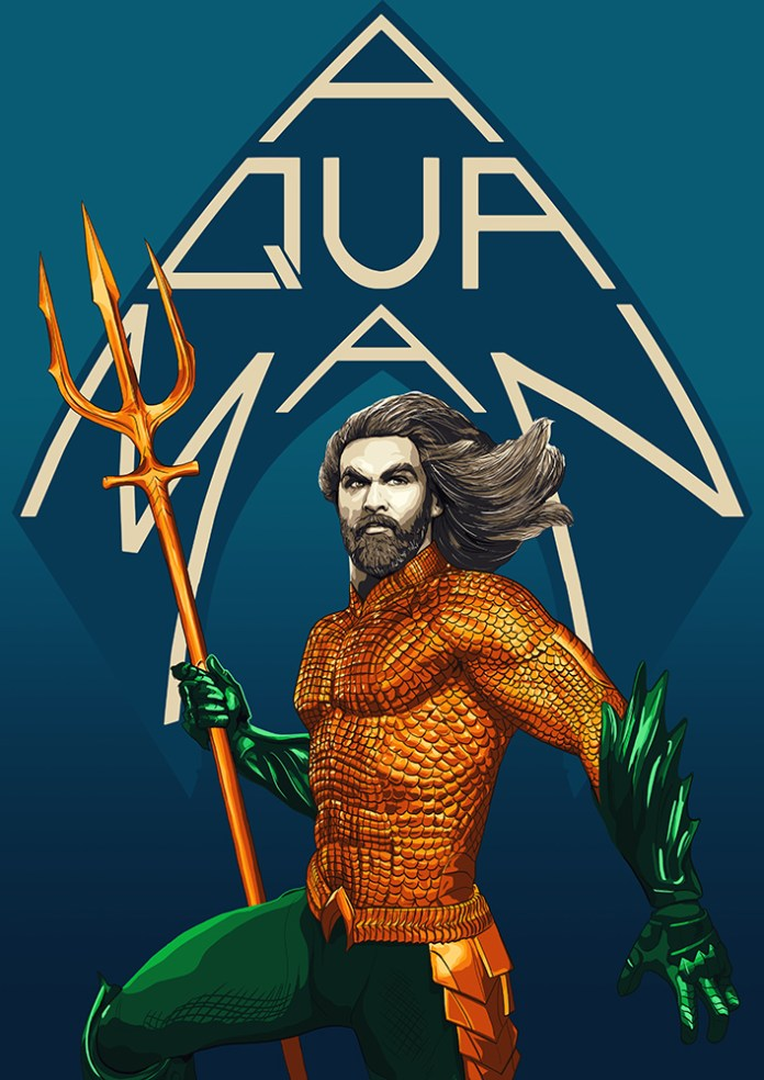 Aquaman-Fan-Art-Poster-3