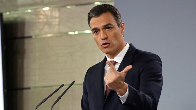 Pedro Sánchez presentará este viernes su proyecto de presupuestos