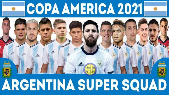 Copa AMrica Match 2021