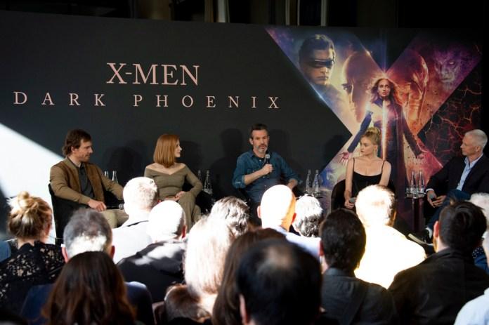 X-Men-Dark-Phoenix-Press-Conference-in-Paris-20