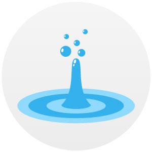 agua residual