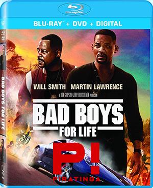 Bad Boys para siempre (2020) [WEB-DL] [1080p] [Latino – Inglés]