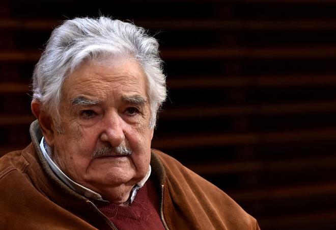 Vídeo | El peso de la experiencia: la magistral respuesta de Pepe Mujica a una periodista en México