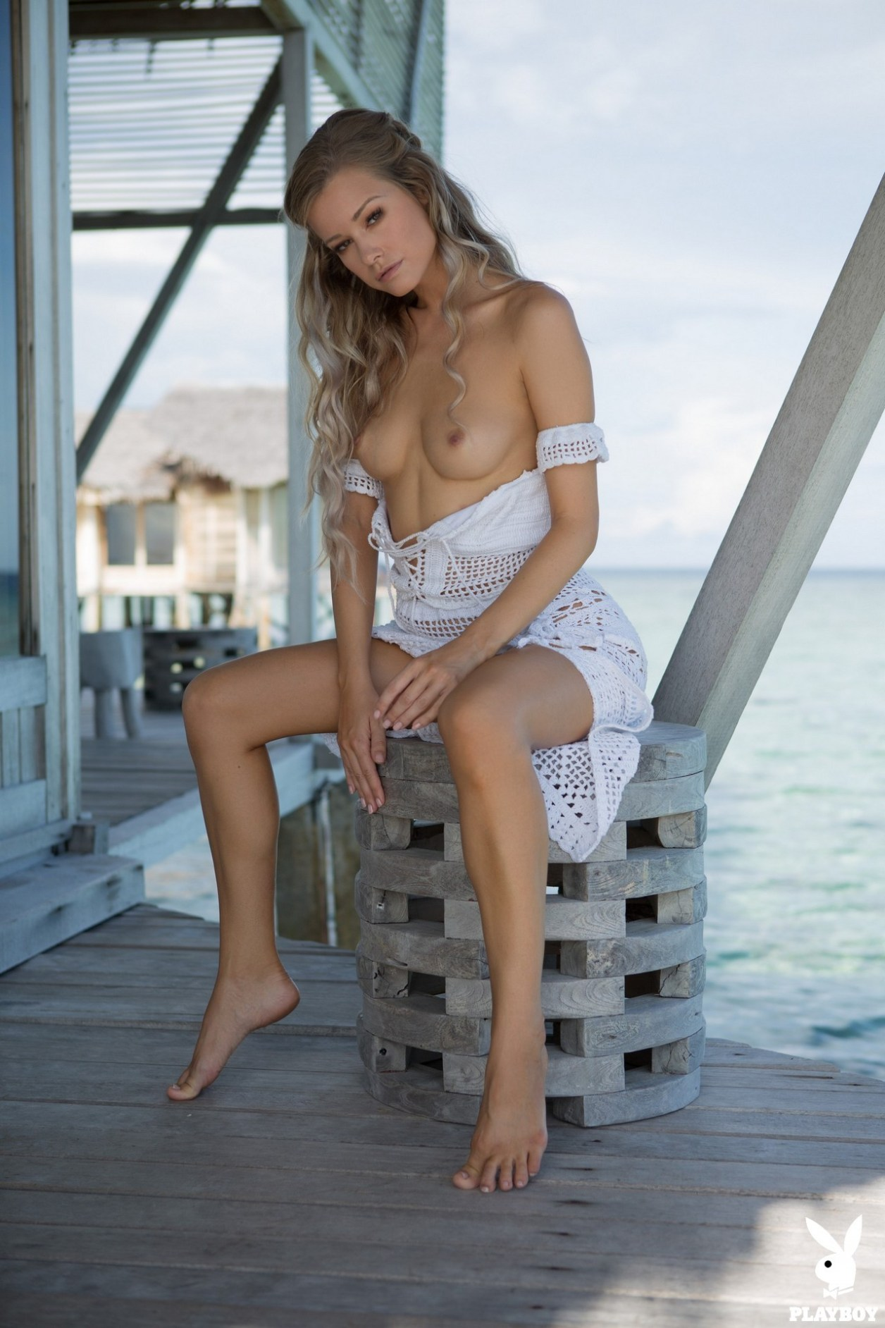 [Playboy plus] Olivia Preston in Edge of Excellence 99176