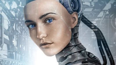 A. I. Rising: un Ex Machina made in Serbia