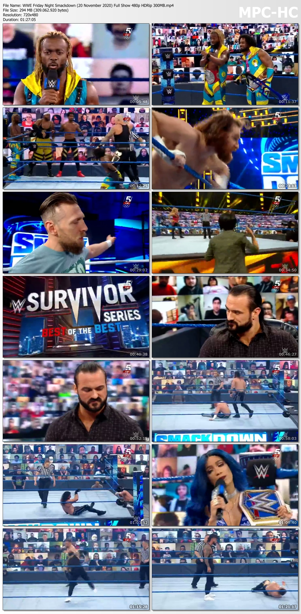 WWE-Friday-Night-Smackdown-20-November-2020-Full-Show-480p-HDRip-300-MB-mp4-thumbs