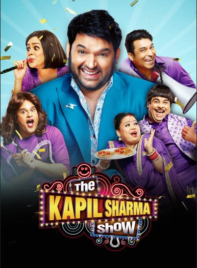 The Kapil Sharma Show S02 (10 Oct 2020) EP148 Hindi 720p HDRip 650MB