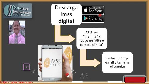 clinica #imss