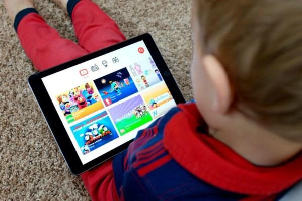dampak positif youtube untuk anak