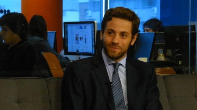 """Vídeo   Nicolás Lucca: """"Más que una papeleta que hace la patente de familia, lo importante es el amor"""""""