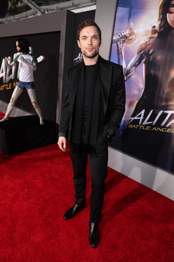 Alita-Battle-Angel-Los-Angeles-Premiere-12