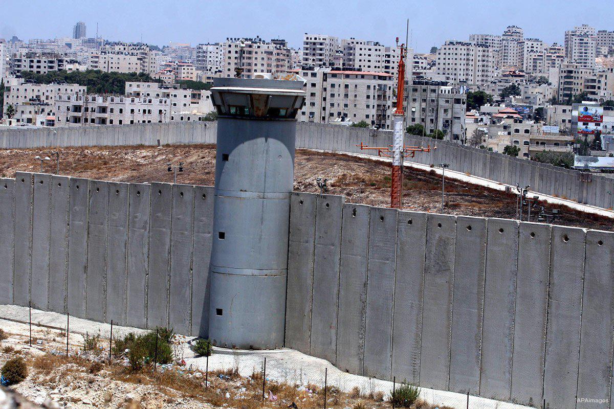 La anexión de partes de Cisjordania por Israel violaría las leyes internacionales