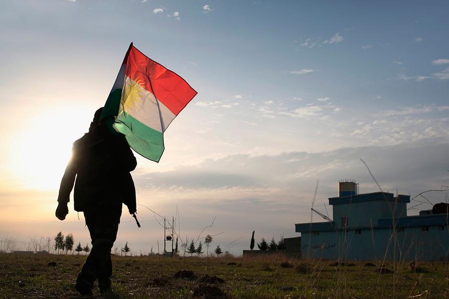Vídeo | ¿Por qué debería sublevarte que el Kurdistán esté siendo atacado?
