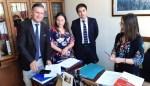 Sabag pide al Gobierno ingresar Reforma Integral para el Adulto Mayor.