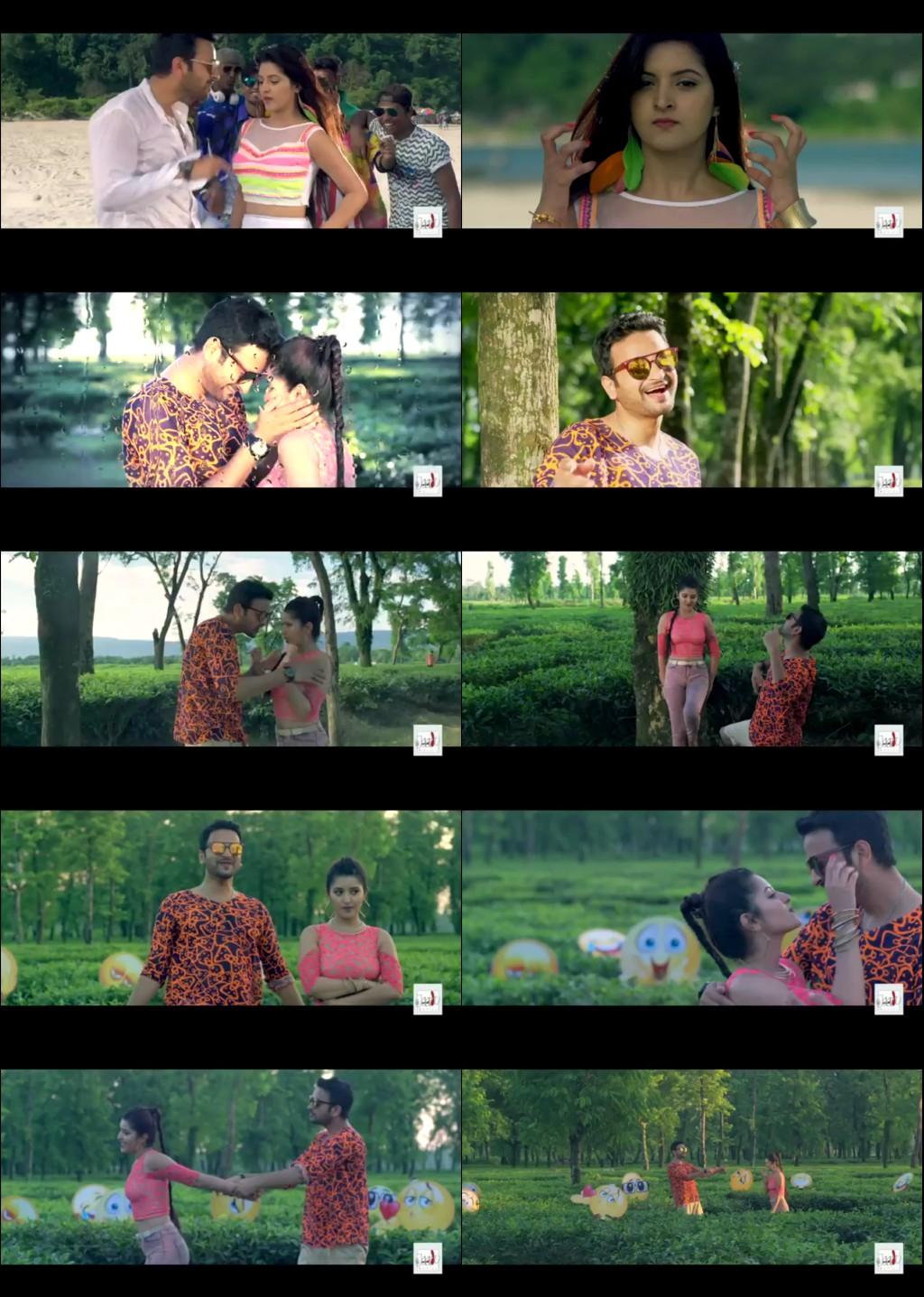 Facebook-Love-Official-Video-l-Nodir-Bookey-Chaad-l-Pori-Moni-l-Symon-Sadik-l-Akassh-l-Shawkat-YT-36