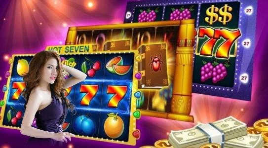 Cara Memilih Game Judi Online Slot Terbaik