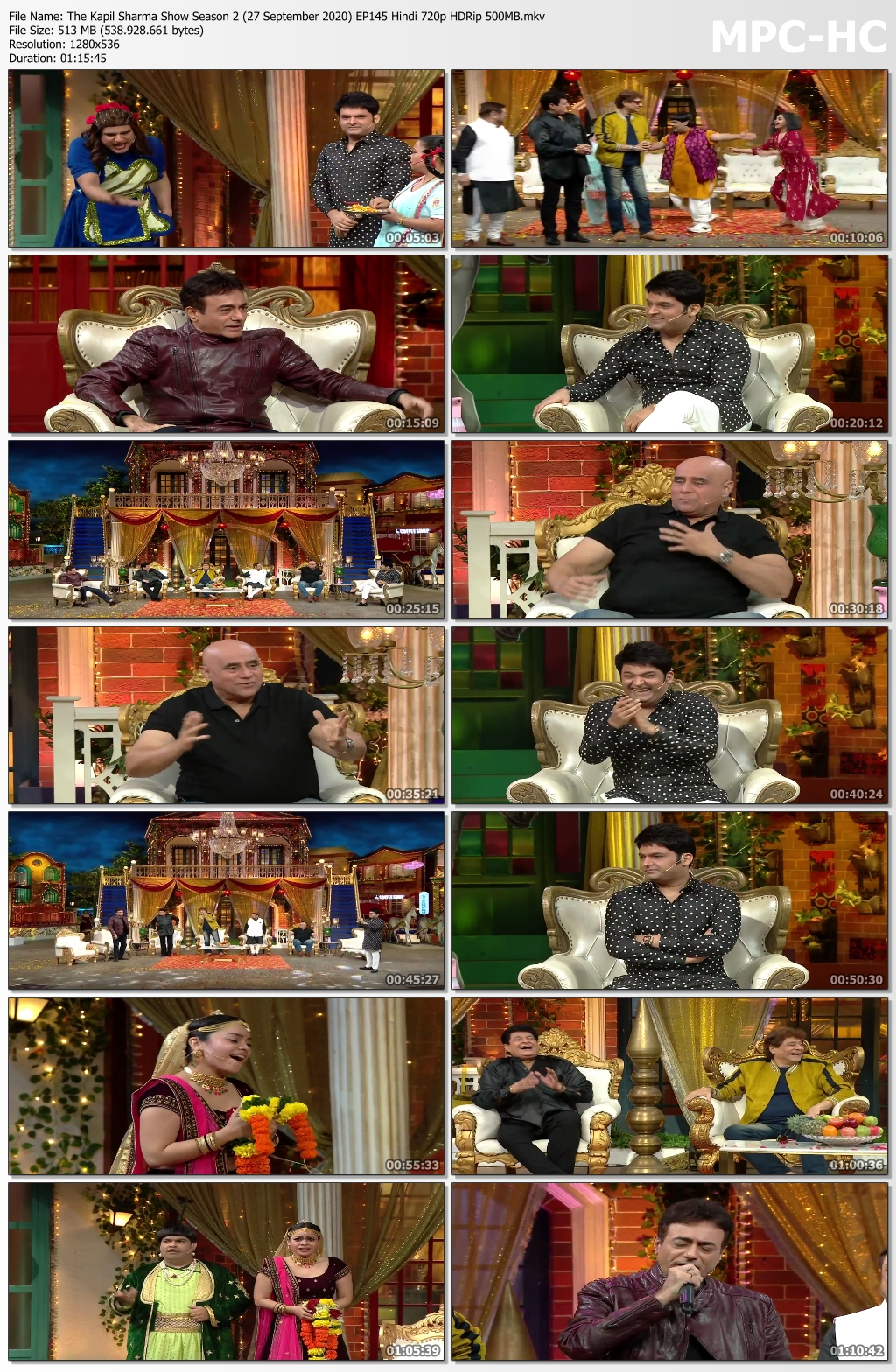 The-Kapil-Sharma-Show-Season-2-27-September-2020-EP145-Hindi-720p-HDRip-500-MB-mkv-thumbs