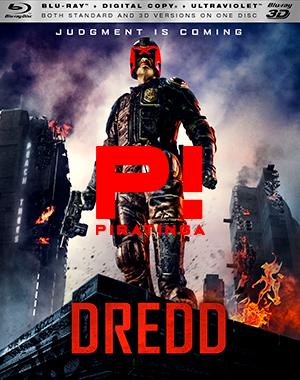 Dredd (2012) [BDRrip] [1080p] [Latino – Inglés]