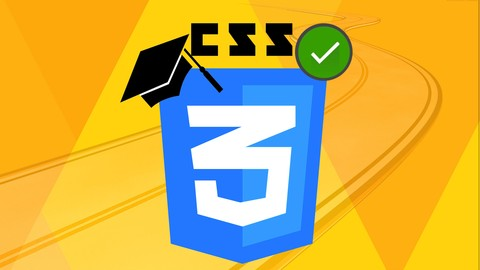 CSS beginner Easy way to Get started with better web design[100% off COUPON] | EDUTREASURE