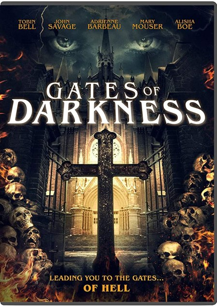 Gates Of Darkness 2019 Hindi ORG Dual Audio 720p HDRip 950MB