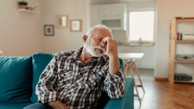 क्रोनिक थकान सिंड्रोम को रोकने में मदद करता है।