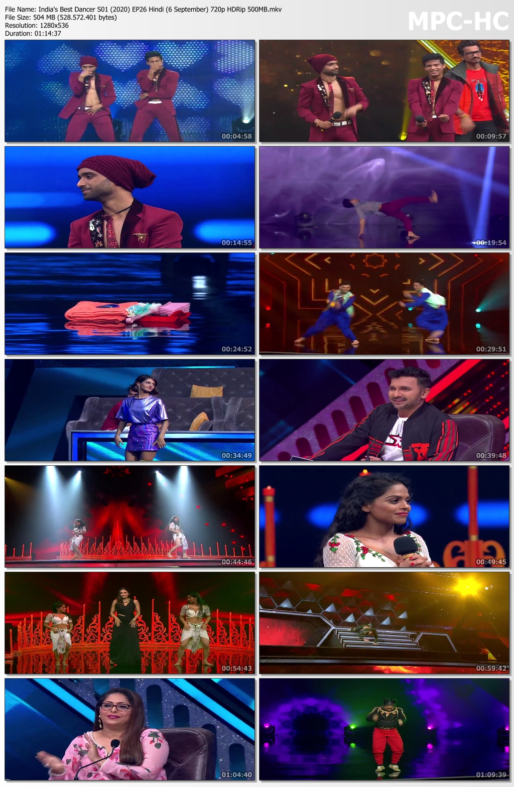 India-s-Best-Dancer-S01-2020-EP26-Hindi-6-September-720p-HDRip-500-MB-mkv-thumbs
