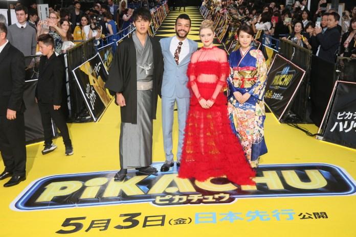 Pokemon-Detective-Pikachu-Japan-Tour-in-Tokyo-5