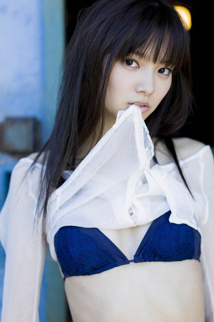 新川優愛「かわいすぎる」グラビア 58