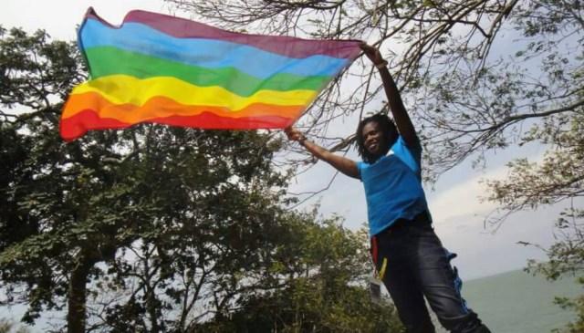 Uganda quiere rescatar una ley que impone la pena de muerte para los homosexuales