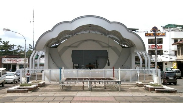 City-Amphitheater