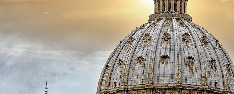 Detienen en Roma a un somalí que planeaba atentar contra el Vaticano