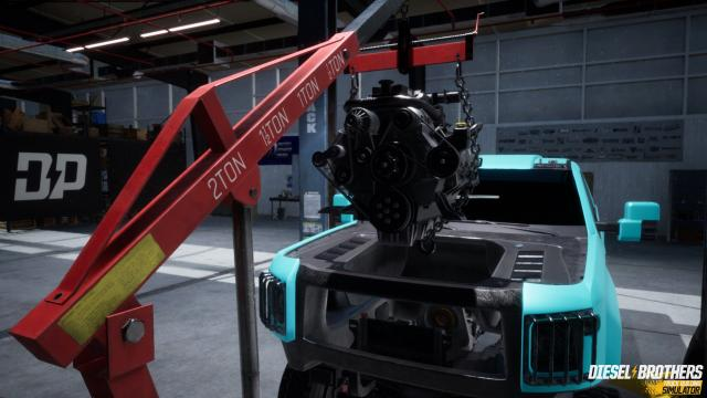 06333603854071047207 thumb - Diesel Brothers Truck Building Simulator-CODEX