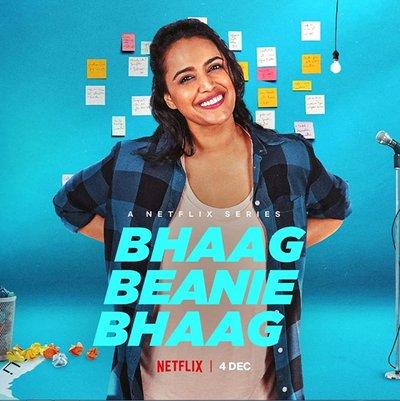 Bhaag Beanie Bhaag (2020) Hindi S01 NF 720p HDRip 2.7GB Watch Online