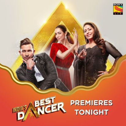 India's Best Dancer S01 (10 Oct 2020) EP35 Hindi 720p HDRip 750MB