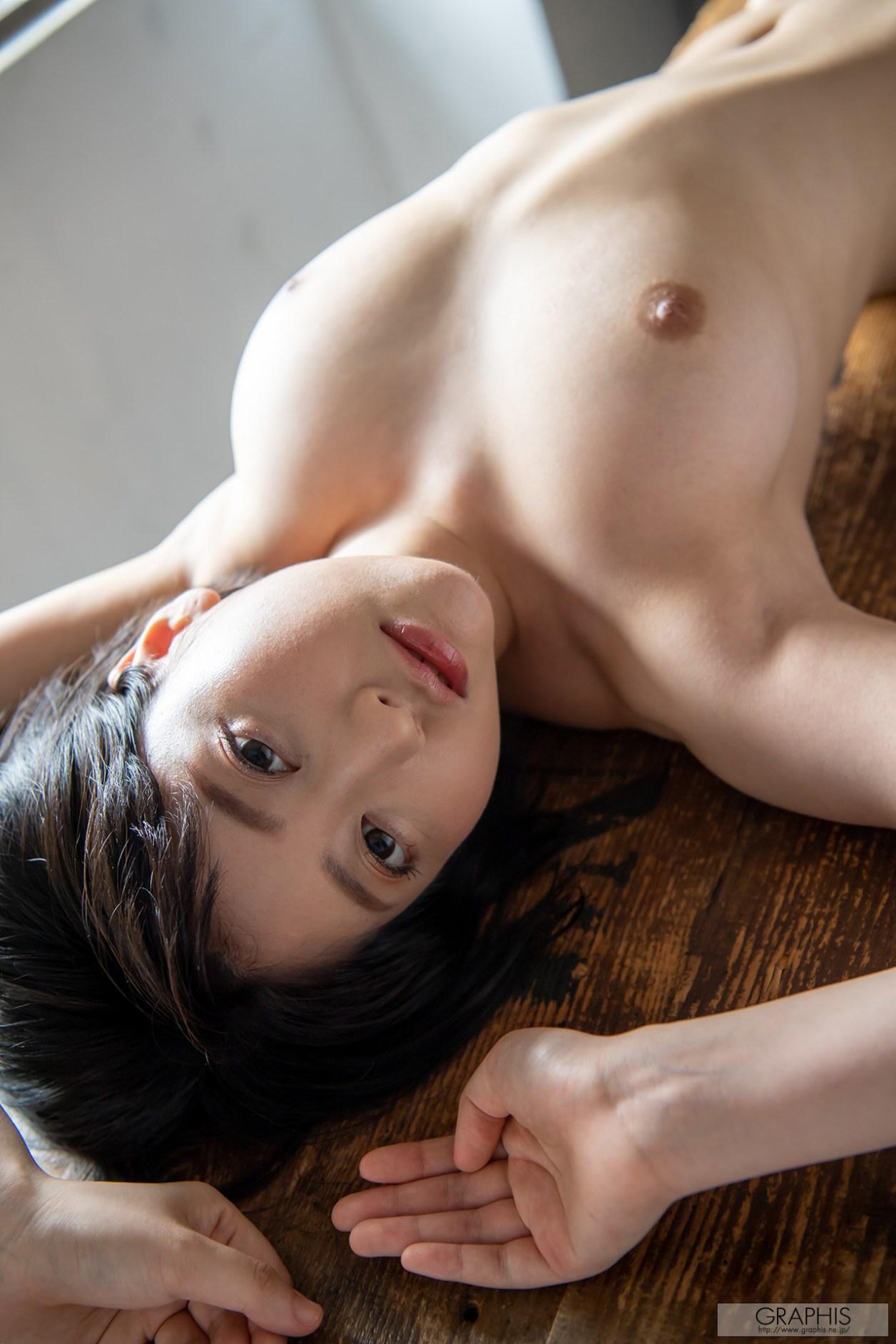 夏目響 Sounds Cute!! vol.2 AV女優 ヌードグラビア 040