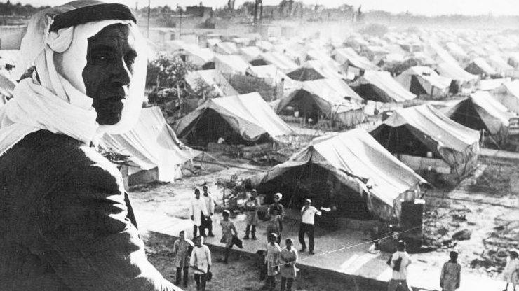 Palestina conmemora el 71 aniversario de la Nakba, la limpieza étnica y las ejecuciones que diezmaron a su pueblo