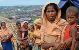 নিজ দেশে প্রত্যাবাসনই রোহিঙ্গা সমস্যার একমাত্র সমাধান: তুর্কি রাষ্ট্রদূত