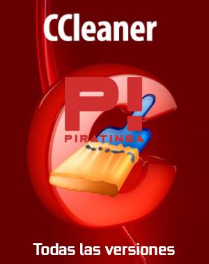 CCleaner 5.63.7540 [Todas las versiones][+portables][Activados]