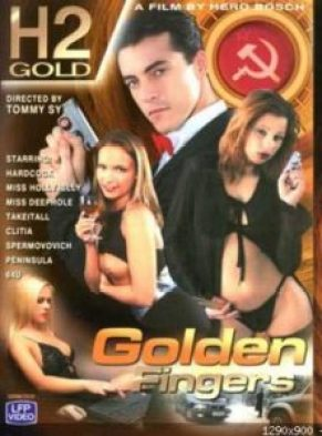 18+ Golden Fingers 2020 XXX Porn Parody Movie 720p HDRip 1.3GB