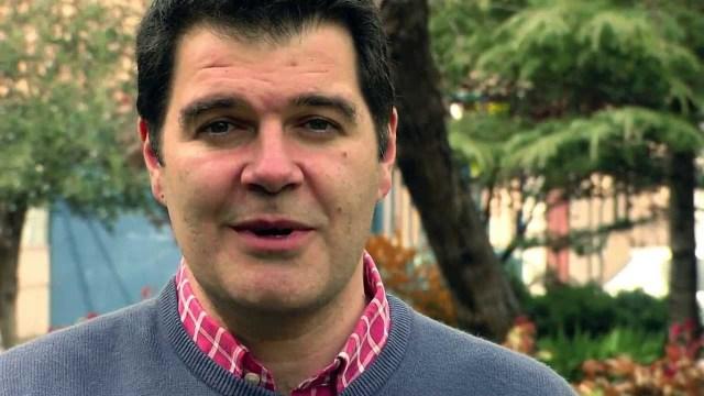 Entrevista a Antonio Sieira Mucientes, candidato de M+J a la Presidencia del Gobierno