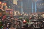 Polisi Spanyol Sisir Penerapan Protokol Kesehatan Klub Malam
